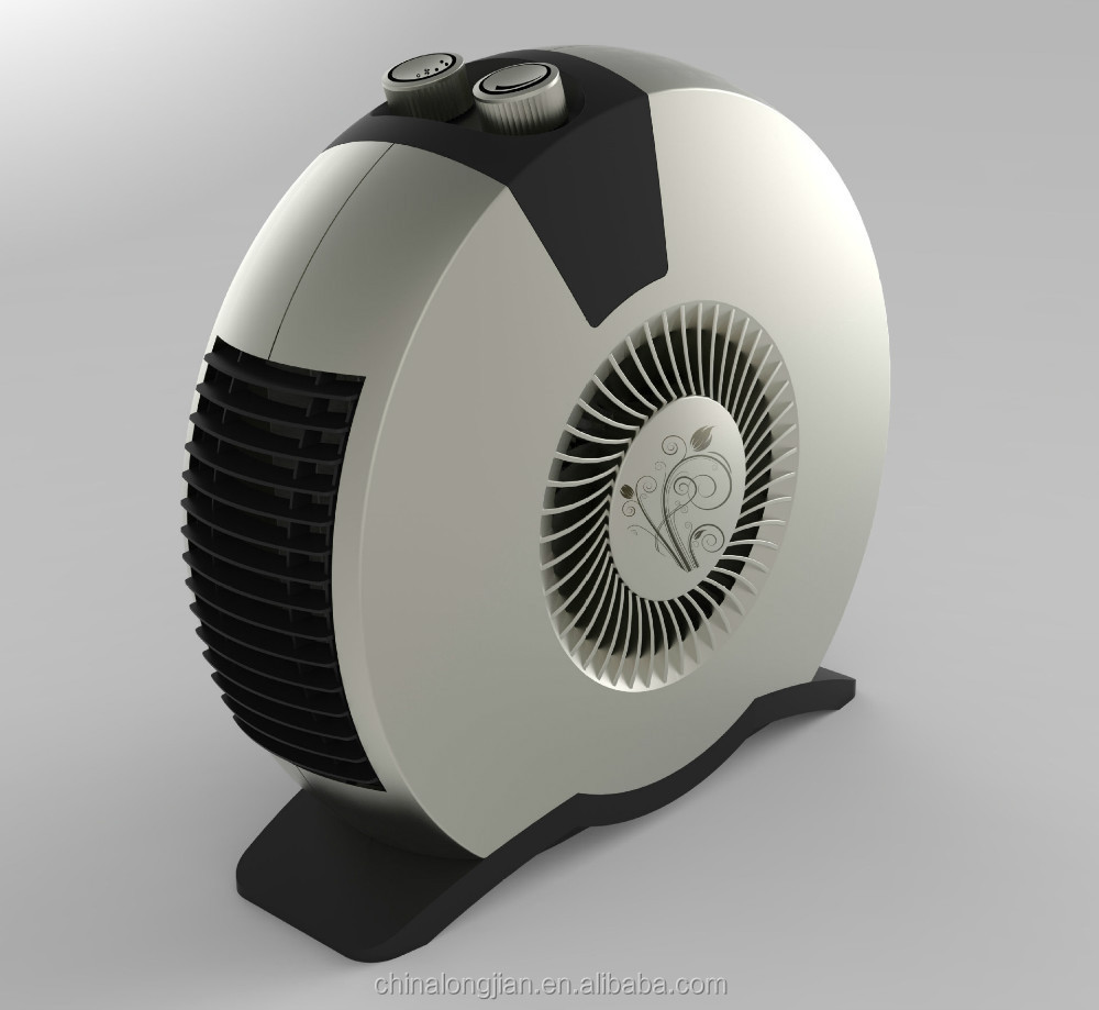 Professional and Leading producer of fan heater in china