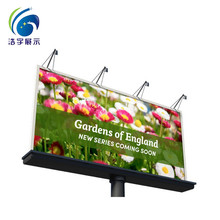 Cheap Advertising Flags Banner Self Adhesive