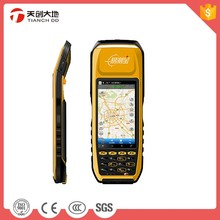Military Standard MIL-STD-810G IP67 Submeter Accuracy GPS Survey Equipments