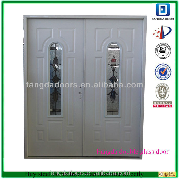 Double Steel Door Frame, Double Steel Door Frame Suppliers And  Manufacturers At Alibaba.com