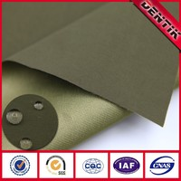 3 layer ptfe laminated fabric, nylon windproof waterproof fabric with tricot for workwear