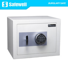 Safewell BSF-35SL SecuRAM Lock High Security Burglary Safe for Home Office