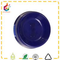 High quality plastic dog bowl pet water bowl