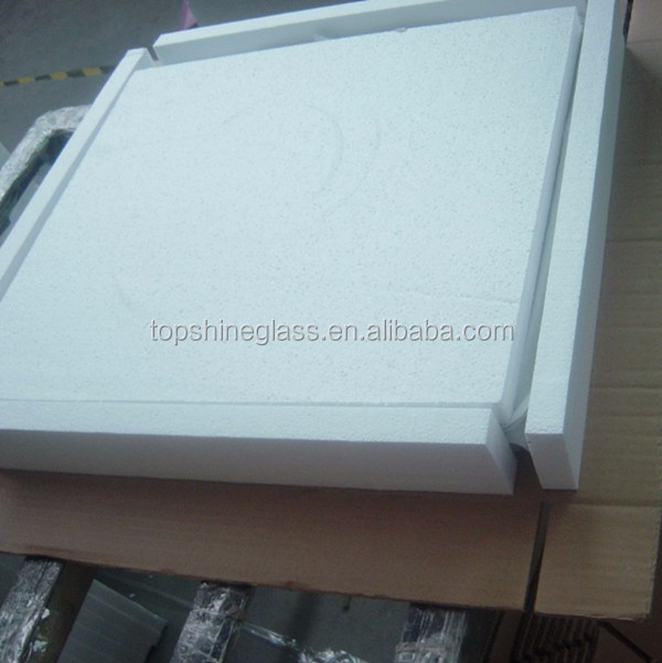 8-12mm tempered glass mirror