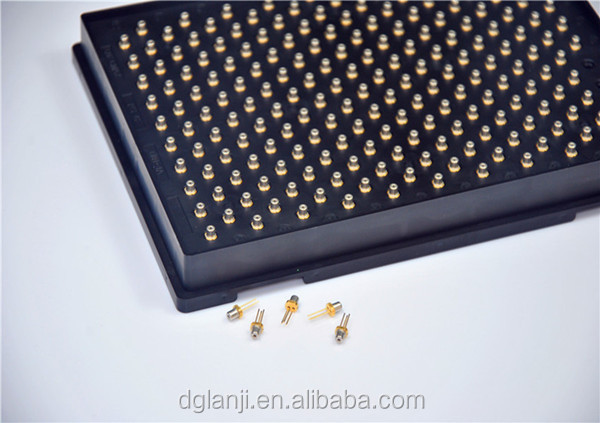 High Quality Nichia 200mw 405nm Laser Diode for CTP