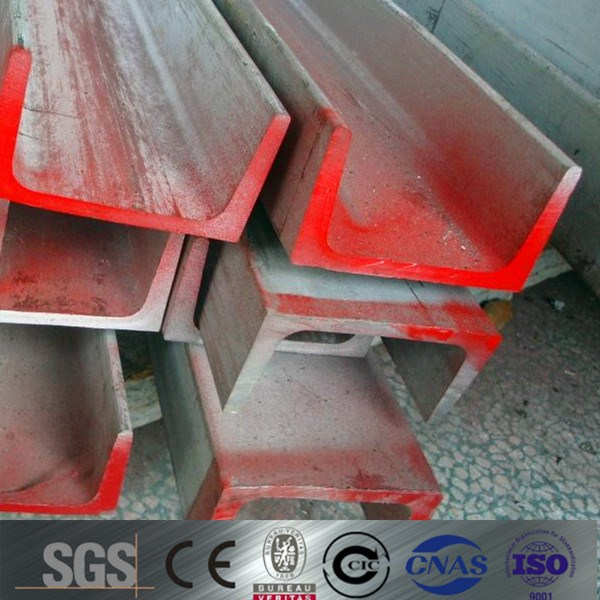 q235,ss400,a36 hot rolled channel steel bar /gb/t707-1988 steel channel