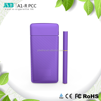 new arrival JSB A1-R cbd oil starter kits portable rechargeable vaporizers