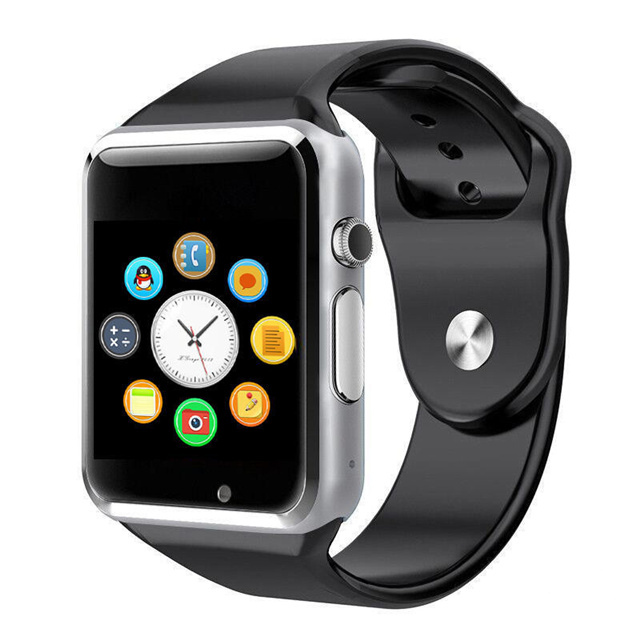2019 Android Smart Watch for Teenager Bluetooth Smart Phone Watch <strong>A1</strong>
