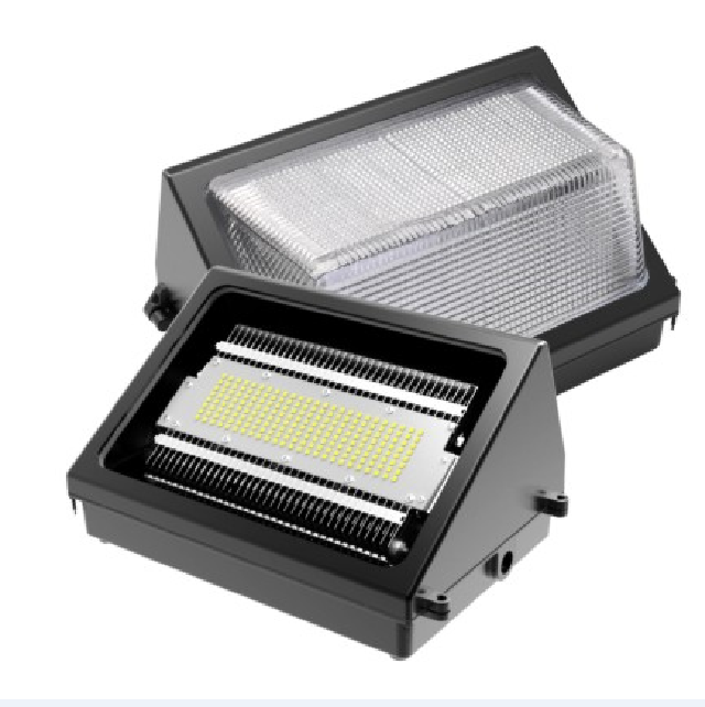 UL(E481495) DLC Hot products for Canada High quality outdoor 16w 25w led wall pack light Led wholesale SAA lamp