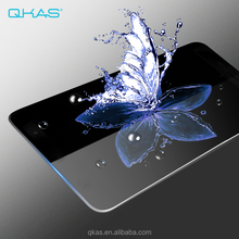 Wholesale price !!! 3D full cover silk print Tempered Glass Screen Protector for xiaomi 5S plus