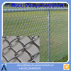 Galvanized Angle Iron Post Chain Link Wire Mesh Fence/ Chainlink and Weld mesh / Chain Link Wire Mesh Fence