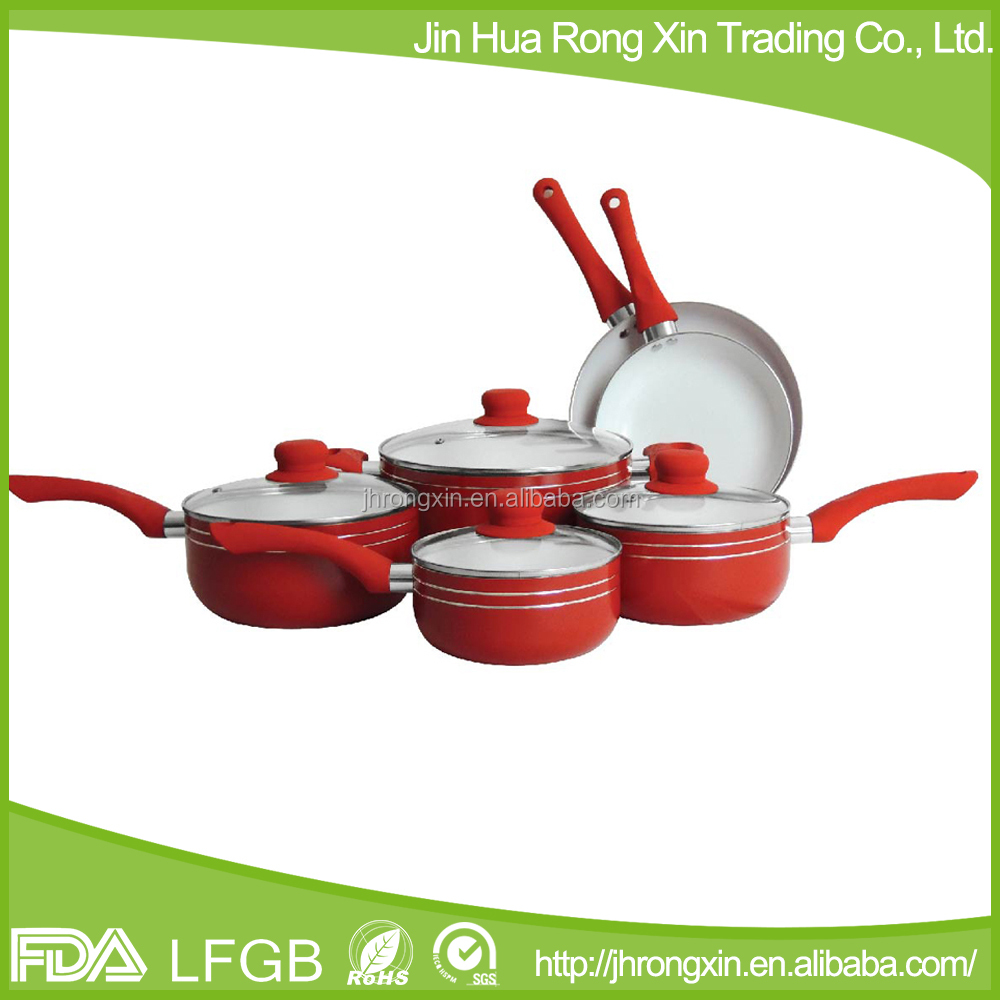 Hot-Selling high quality low price prima cookware