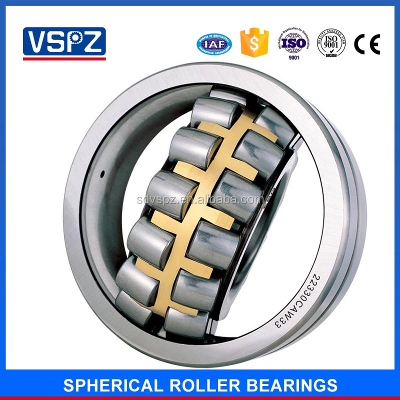 manufacturer sell spherical roller bearing 22336 MB CA CC 3636 size 180*380*126 mm for paper machinery