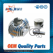 Motorcycle Parts ,Motorcycle Engine Parts ,High Quality Motorcycle Cylinder kit for Suzuki K90, 50 mm Diameter