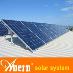 300w to 15KW Off Grid Solar Energy Products solar power irrigation system