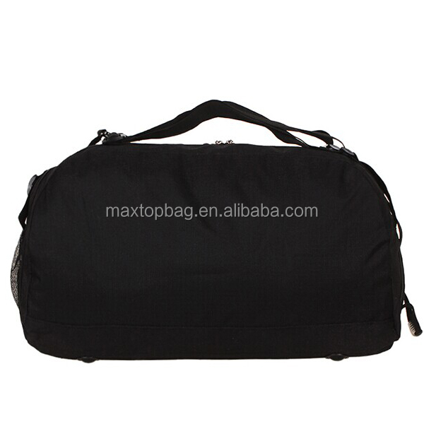 wholesale large sports duffel bag travel organizer