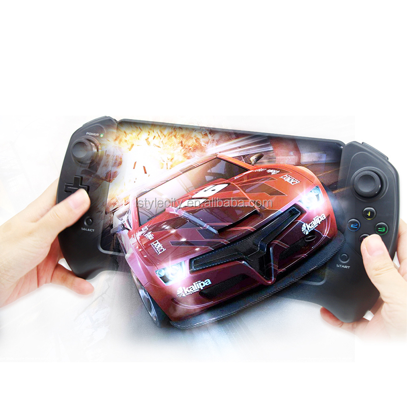 IPEGA 9701 wireless bluetooth gamepad with 7 inch touch screen tablet bluetooth joypad support many games