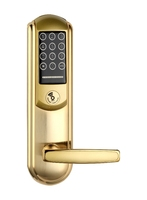 password door lock system