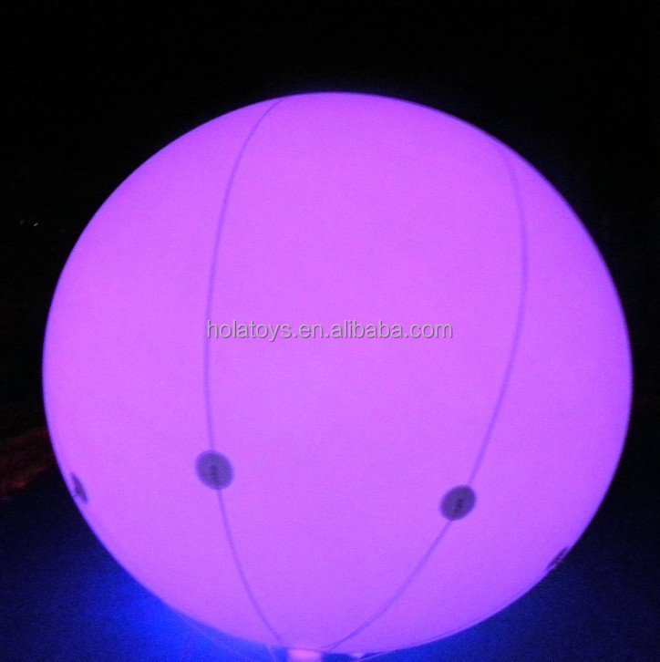 2016 light helium balloon/inflatable helium balloon for sale