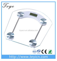 Latest Silicon Digital Electronic Bathroom Scale For Body