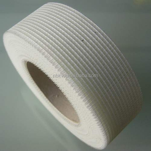 Self Adhesive Fiberglass Drywall Crack Repair Fiberflass Mesh Joint Tape