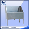 Stainless steel pet bathtub,dog bathtub/beauty tool QY-805