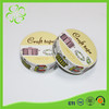 Multi Patterns High Performance Washi Rice Paper Tape