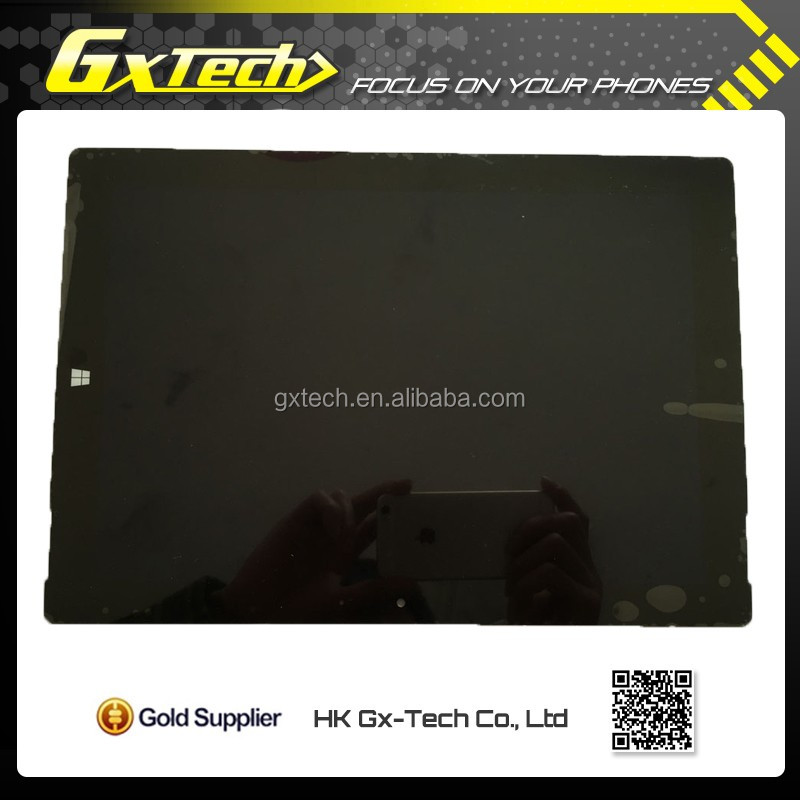 New For Microsoft Surface 3 1645 RT3 LCD display Touch screen Digitizer Assemly