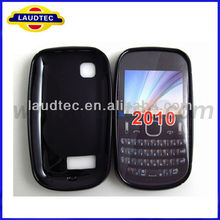 New Fashion S Line TPU Mobile Phone Case Cover for Blackberry Q5