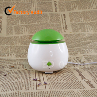 Travel air humidifier / Ultrasonic air humidifier purifier aroma diffuser / Supply diffuser
