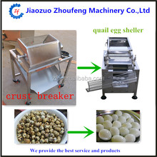 egg breaker and egg peeling machine (skype:wendyzf1)