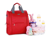 Ultra Diaper Bag Organizer Pouch Backpack With Changing Pad Mummy Baby Bag