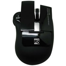 2.4GHZ Wireless Optical Notebook Mouse