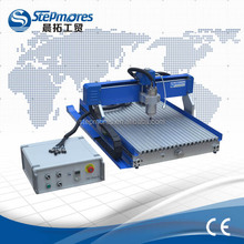 Low price SM-6090X mini cnc router/ cnc milling machine for sale