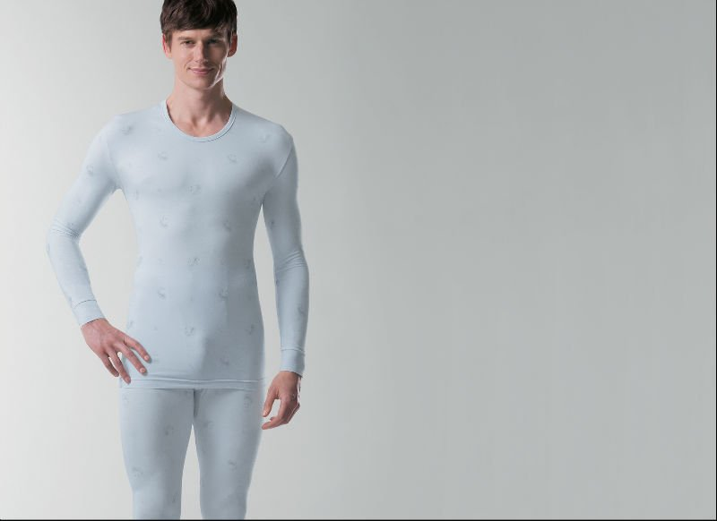 TRY Thermal underwear