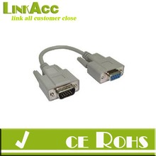 Linkacc-23R1 DB9 rs232 to vga adapter cable