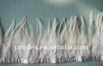 feather dress,pheasant feather,feather trimming, rooster feathers