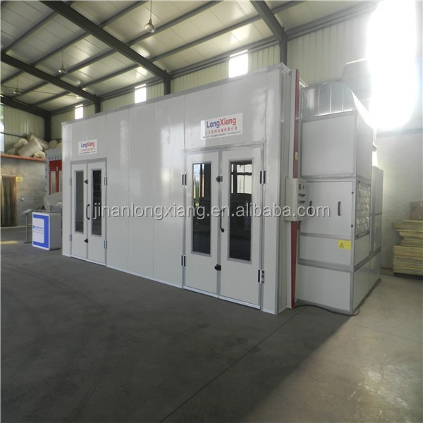 Factory manufactured very famous furniture paint booths for sale LY-60