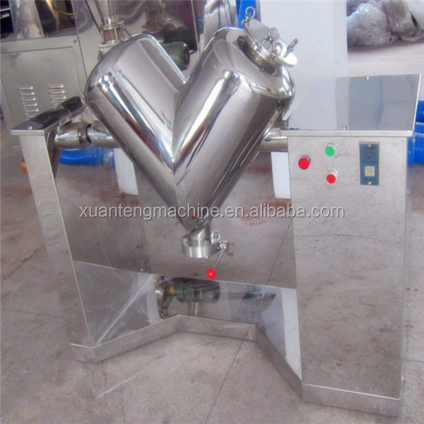Large food powder mixer with great price