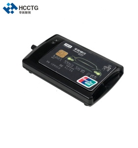 SC/PC CCID Compliance ISO 7816 And ISO 14443 Smart Card Reader SAM Slot ACR1281U-C1