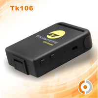 Spy equipment GPS car tracker/GPS tracking chip for vehicle,truck,taxi from amazon.com