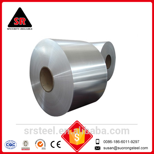 hot sale cold rolled stainless steel coils 201 for sale