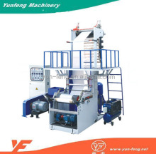 Used Polythene Plastic Mini Film Blowing Machine