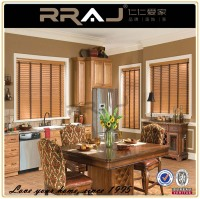 venetian wood window blinds