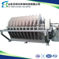 High Capacity Ceramic Filter Effective Mineral