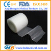 HD-31261 2015 Micropore Medical Breathable Hypoallergenic Latex Free Surgical Pe Tape Medical Adhesive Tape Polyethylene