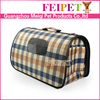 Hot Europe Tara Dog Carriers Bags Simple Portable Pet Carriers Small Dog Cages