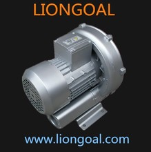 china diesel air vacuum blower with heavy weight