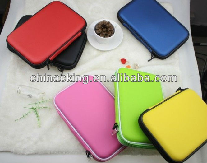 "9.7"" Mini Portable Speaker Bag/Protector for Ipad Tablet PC"