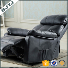 BJTJ Lift up chair electrical machine lift recliner sofa for elderly care chair 70280A